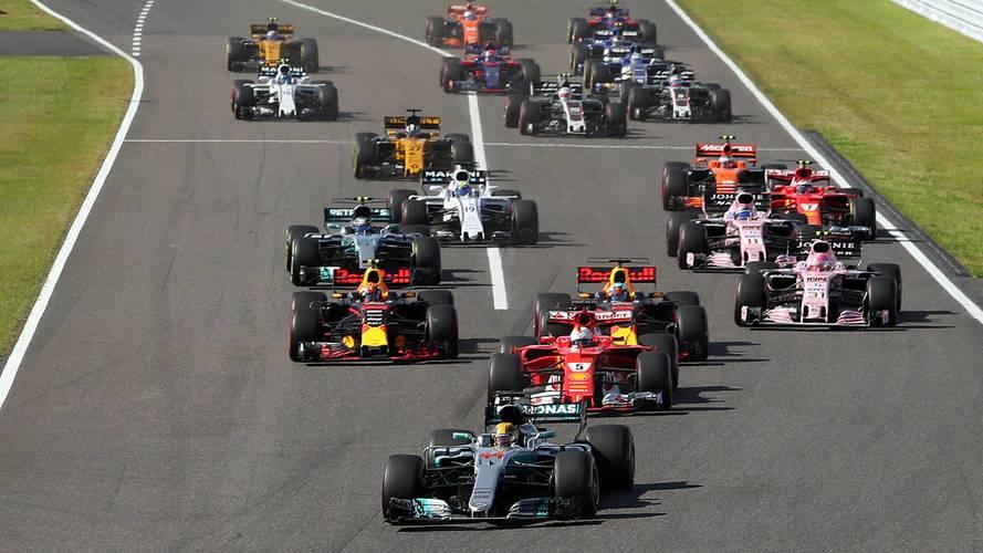 Venez vivre la Formule 1 comme jamais avec Motorsport.com !