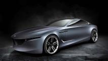 BMW GCS: Keine Außenspiegel