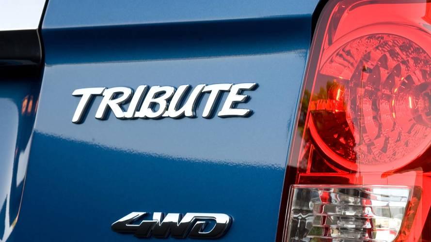 General Motors, Tribute isminin haklarını aldı
