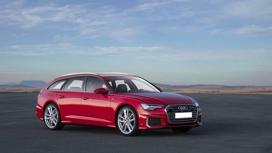 Audi A6 tasarım yorumları