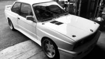 BMW 3 Series (E30) with Honda S2000 engine for sale