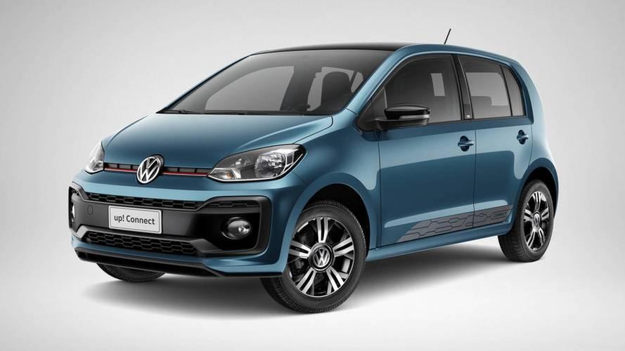 Volkswagen lança linha 2019 de Up, Saveiro, Fox e SpaceFox; veja o que muda