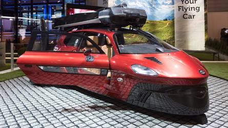 Genève 2018 - Vidéos - Et si la voiture volante devenait réalité?