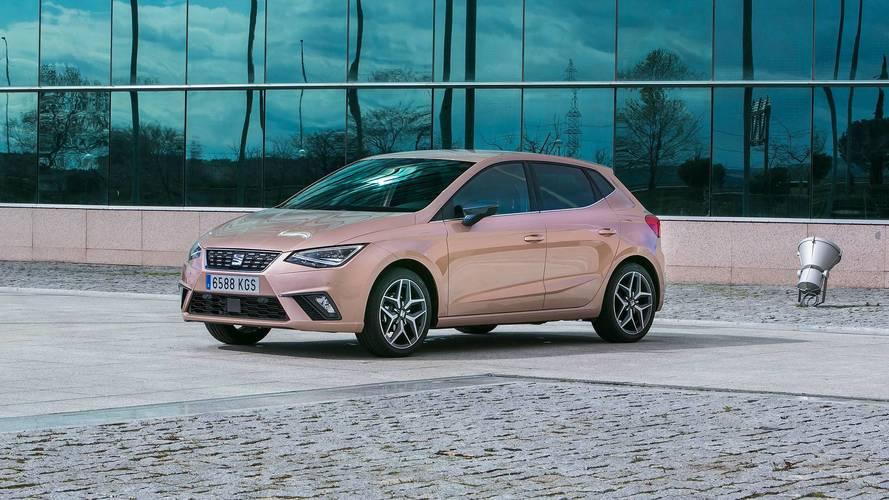 SEAT Ibiza 1.0 TGI 90 CV Xcellence 2018, tan ecológico como económico