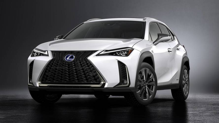 Lexus Won't Offer A Car Under $30,000, But It Could Build An EV