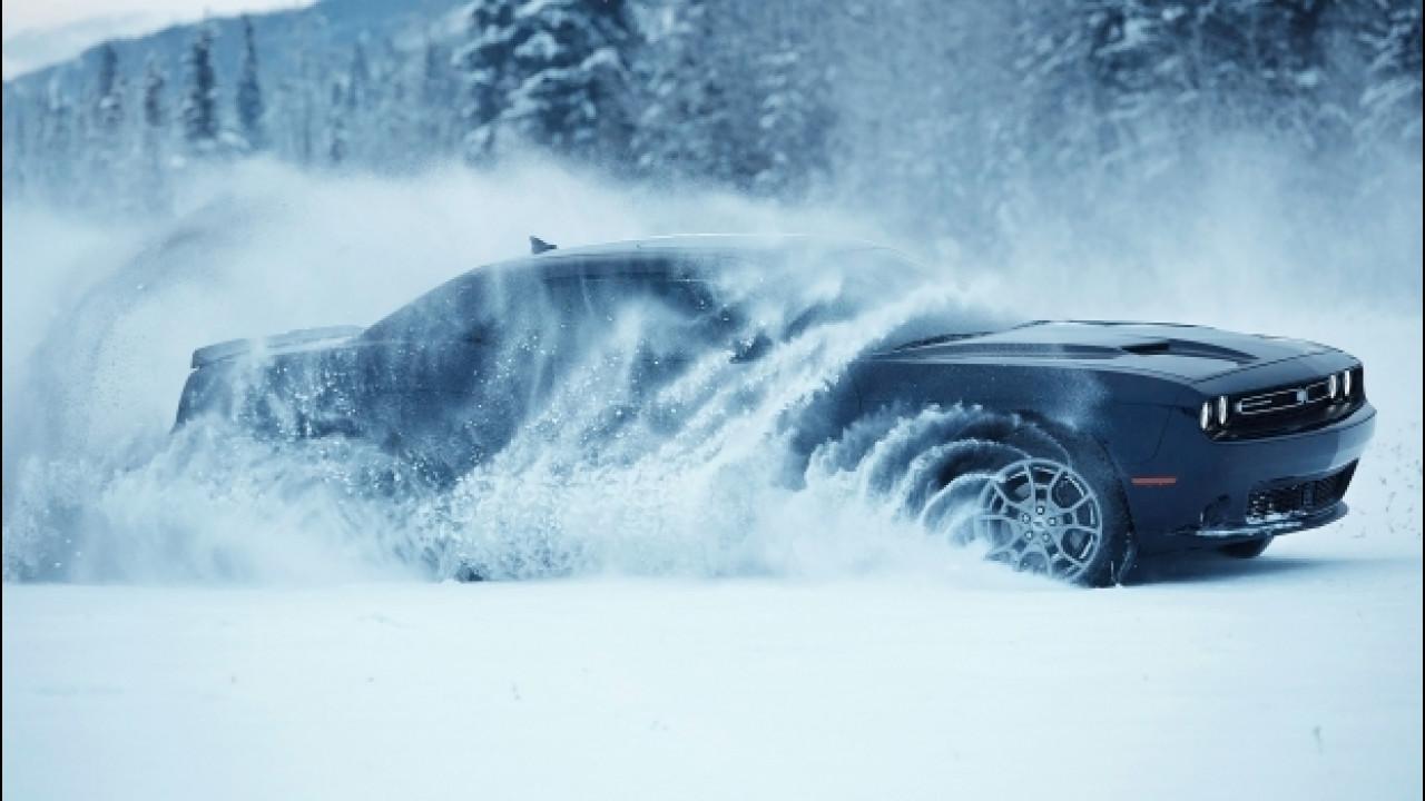 [Copertina] - Dodge Challenger GT, per chi la vuole integrale