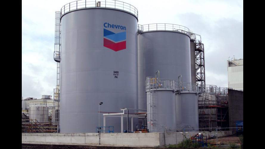 """Manutenzione, da Chevron Lubricants i lubrificanti per motori """"moderni"""""""
