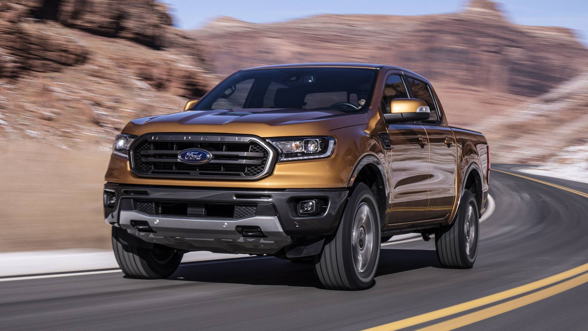 2019-ford-ranger Interesting Info About 2000 ford Ranger towing Capacity with Fascinating Images Cars Review