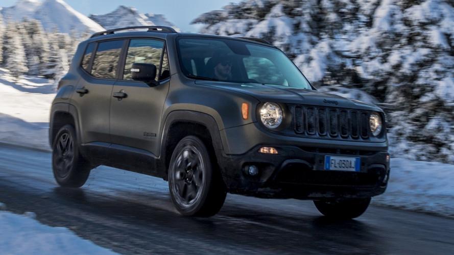 Jeep Renegade MY 2018, ora è più tecnologica
