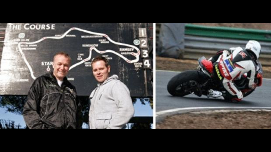 Tourist Trophy 2012: il debutto di John Ingram