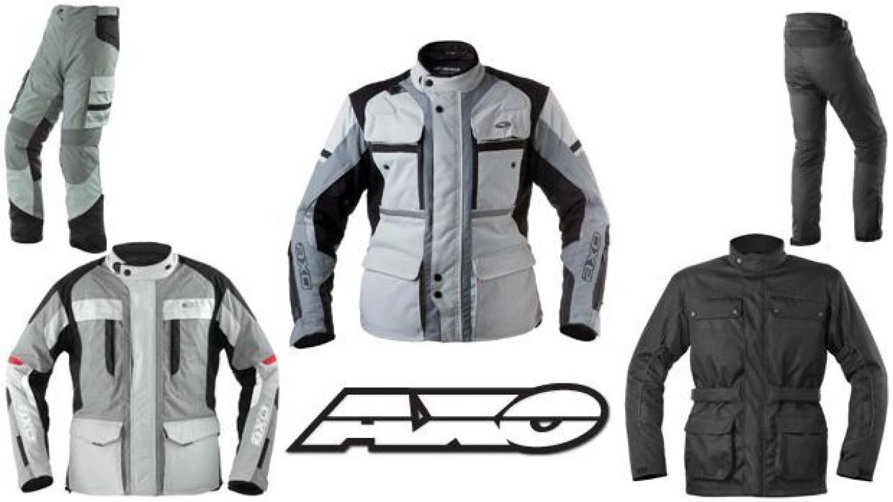 Axo Touring Collection 2013