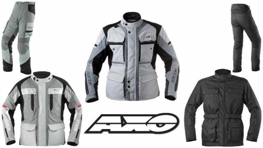 Axo Touring Collection 2013