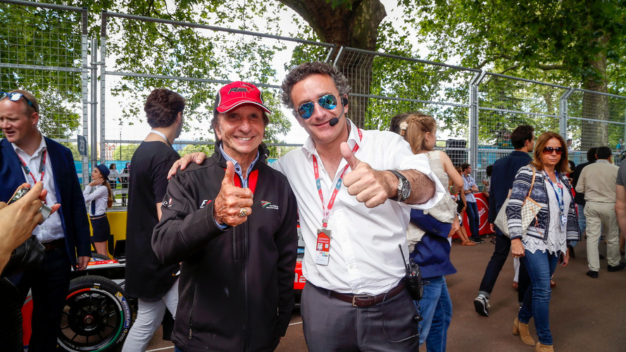 Alejandro Agag Is The Elon Musk Of Motorsports