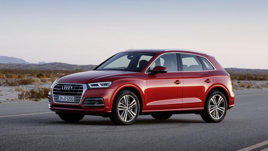 Audi - Un premier trimestre assez terne