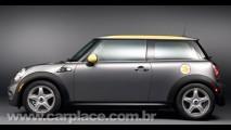 Novo Mini E - Revelada a versão totalmente elétrica do compacto