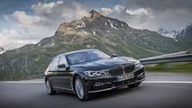 BMW iPerformance 10