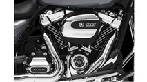 Harley-Davidson Milwaukee-Eight motor