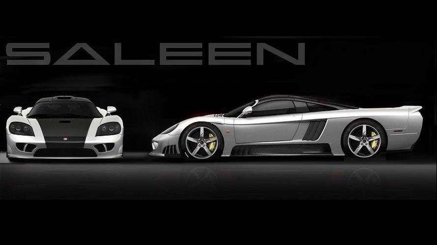 Saleen, sınırlı sayıda üretilecek S7 Le Mans'ın görüntülerini paylaştı