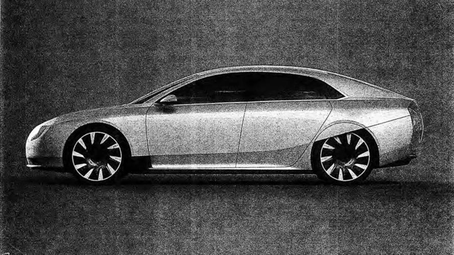 Tesla'nın rakibi Atieva Atvus'un ilk görüntüsü çıktı