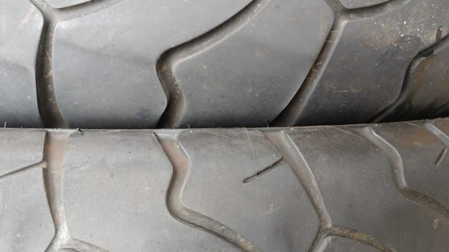 Motorcycle Tires: How Old Is Too Old?