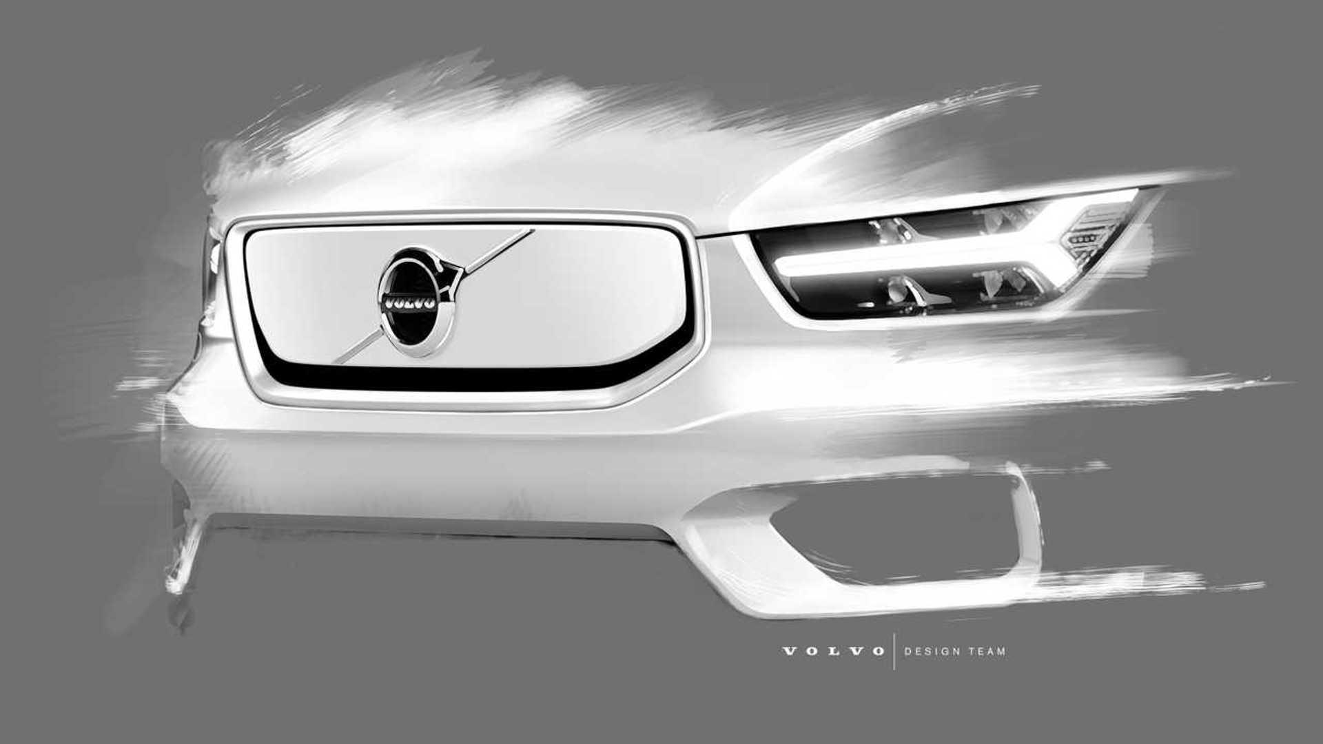 2017 Volvo XC40 14