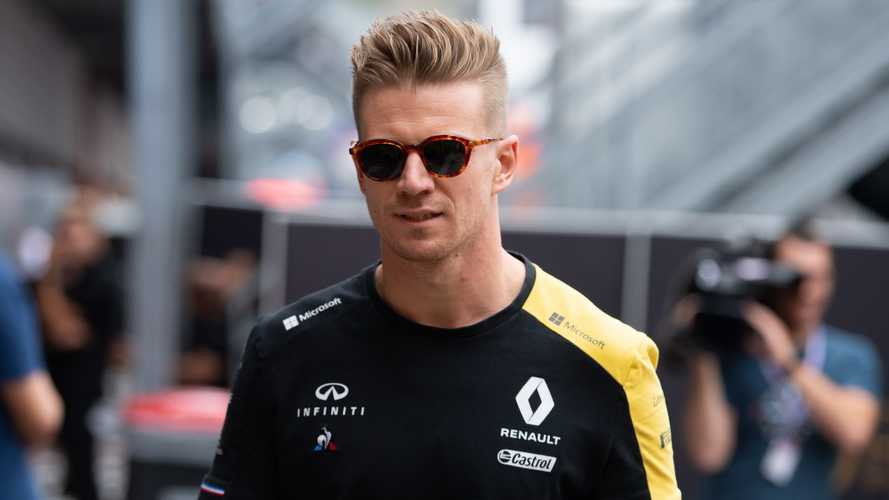 Hulkenberg F1 exit would be 'difficult' to take - Renault