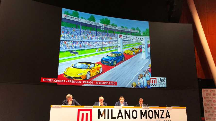 Milano Monza Motor Show, ecco le Case auto dell'edizione 2021