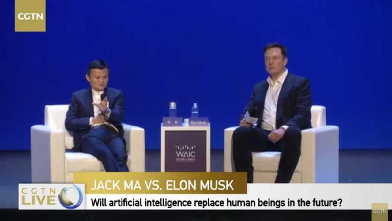Copertina Tesla presenta la prima Model 3 Made in China