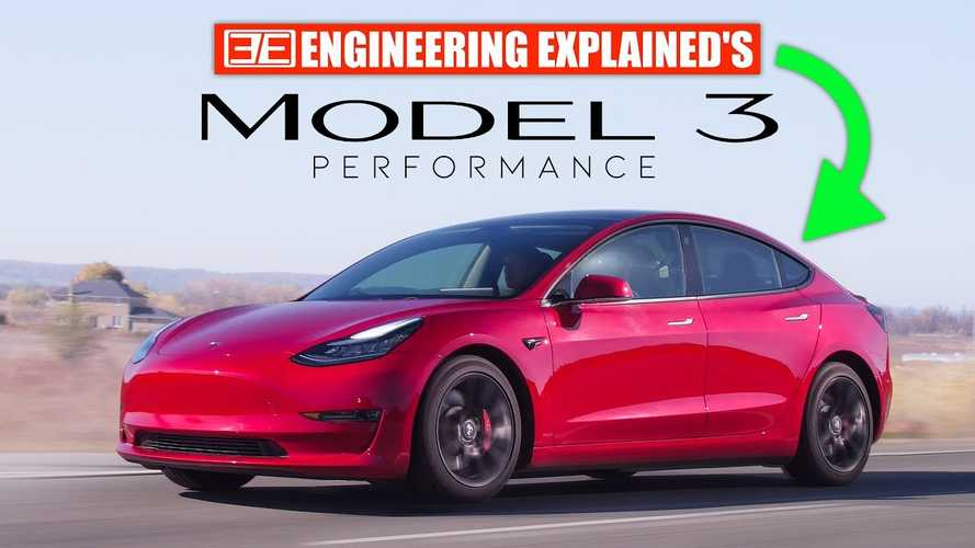 This Tesla Model 3 Performance Review Tops Our 'Must-Watch' List