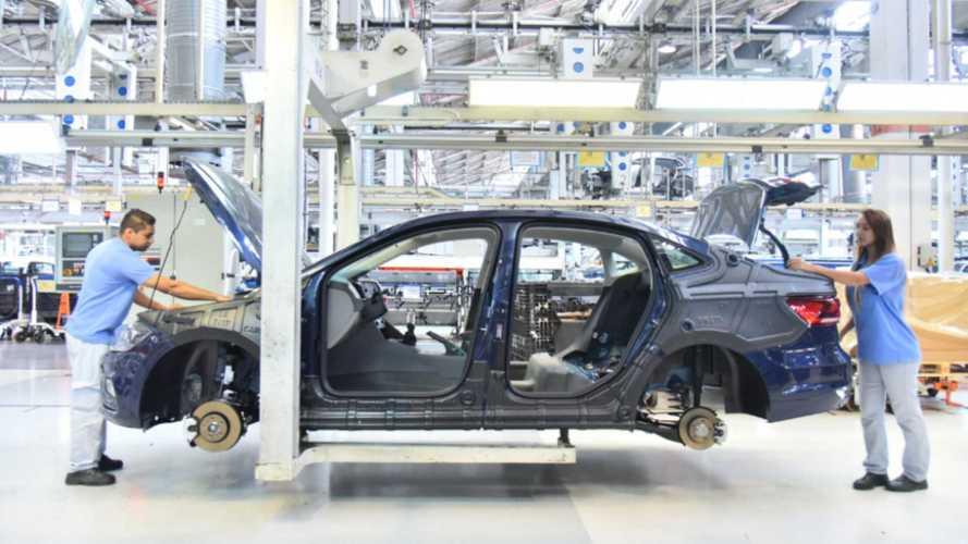 Anfavea prevê crescimento de 9,4% nas vendas de automóveis em 2020