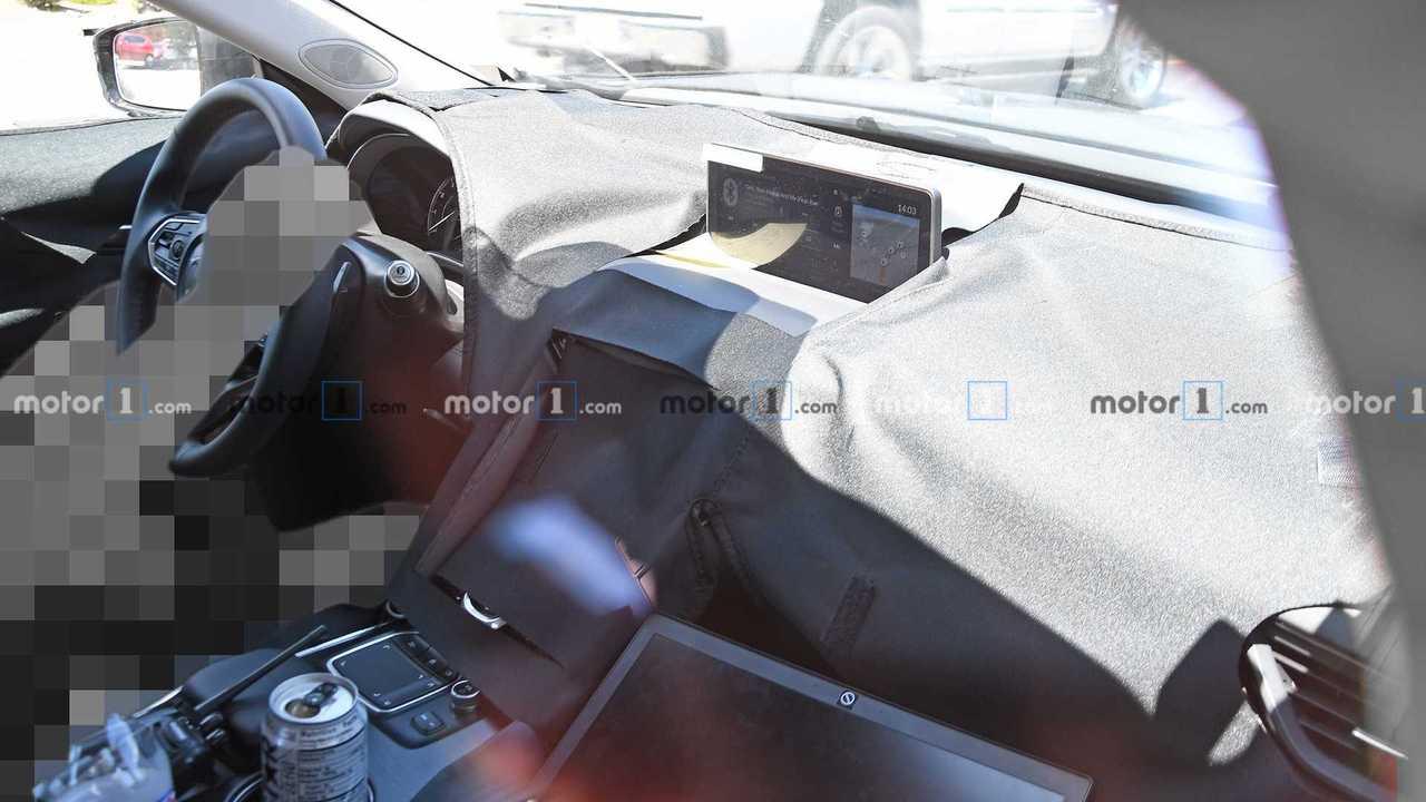 2021 Acura TLX Spy Photos