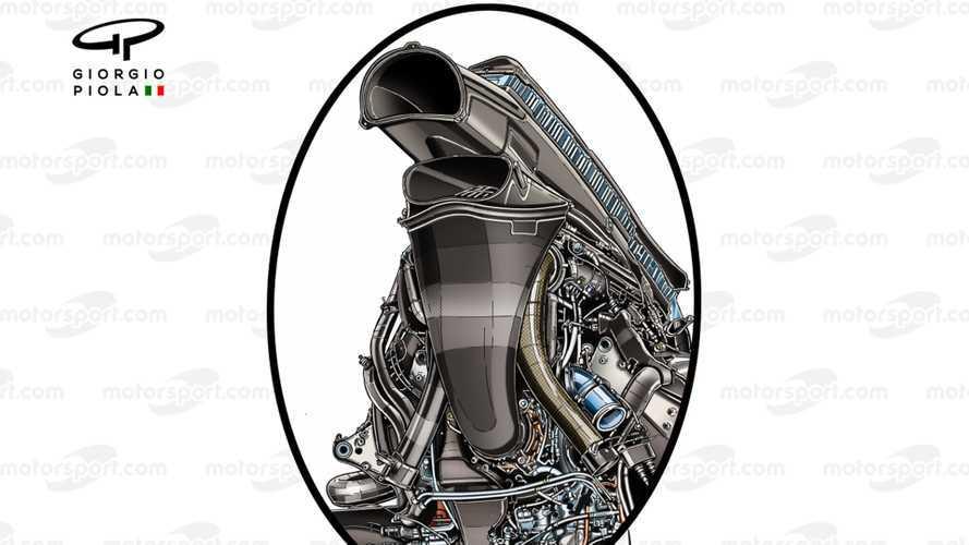 Honda RA619H: dubbi e certezze sul motore da 345,6 km/h