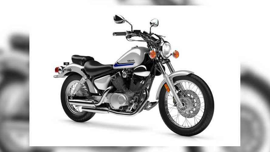 Yamaha Announces New Bikes For 2020