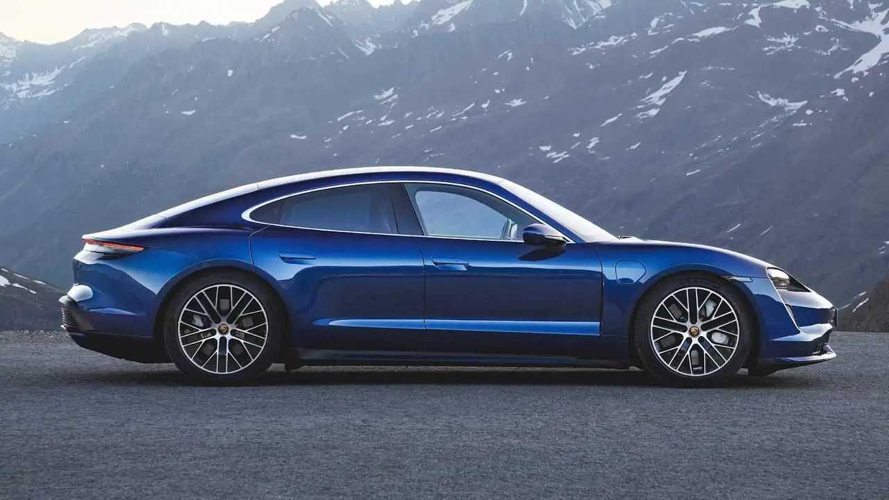 Porsche Taycan Vs Tesla Model S: Image, Spec, Price Comparison