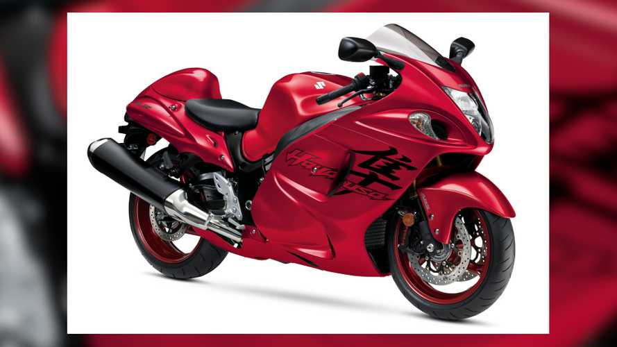 The Widowmakers: Top Ten Most Frightening Motorcycles To Ride