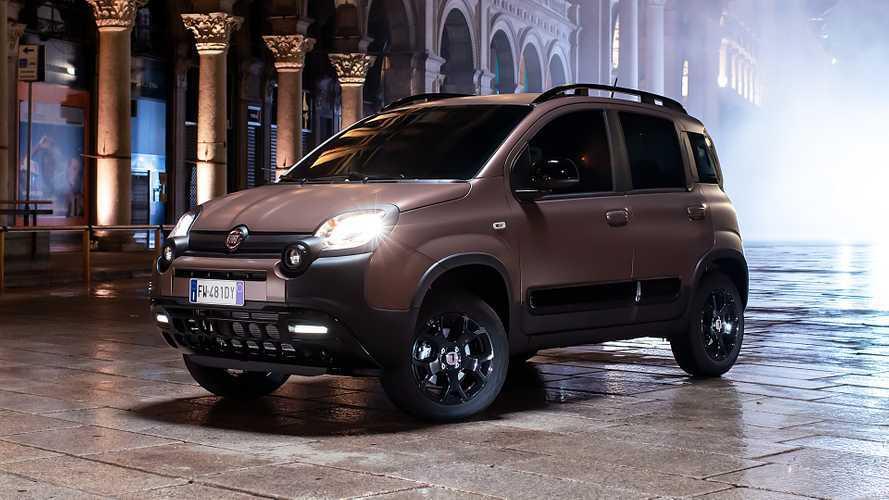 Fiat Panda Trussardi 2019, la edición especial más Premium