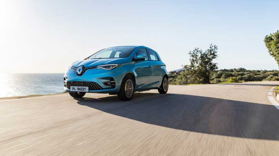 Europe electric car sales surge by 121% in January 2020