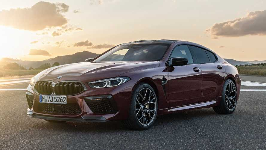 BMW Dealers Explain Why They're Having Issues Selling The 8 Series