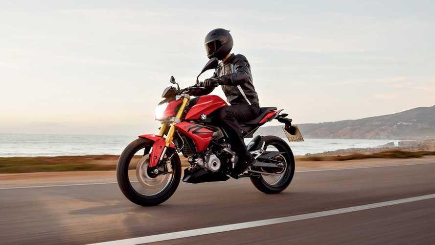 BMW G 310 R: nova cor vermelha e preço promocional de R$ 20.900