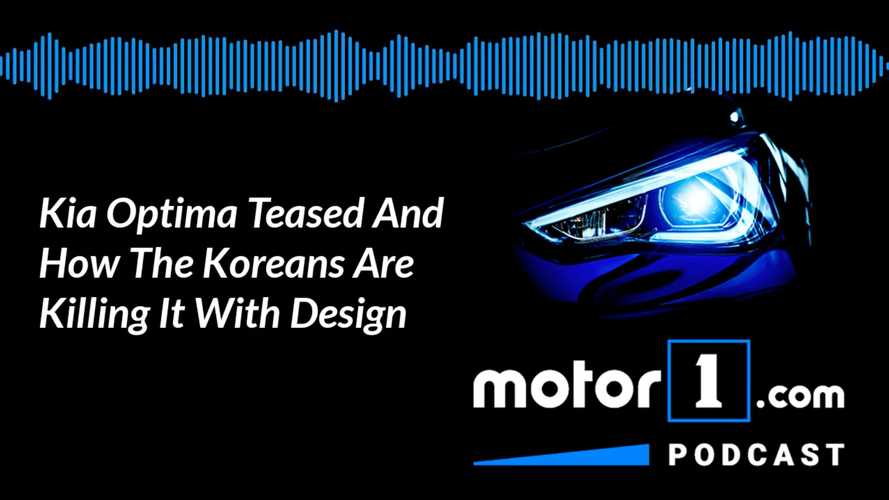 How The Koreans Are Killing It With Design: Podcast #27