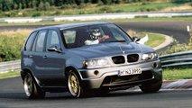 BMW X5 Le Mans (2001)