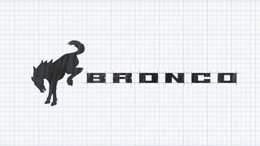 A Look Back At 54 Years Of The Ford Bronco