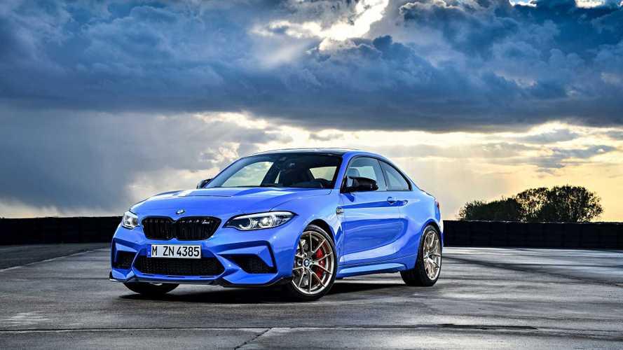 L'affaire de la BMW M2 rugissant comme un V10 qui a agité internet