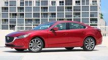 2019 Mazda6 Signature Pro/Con