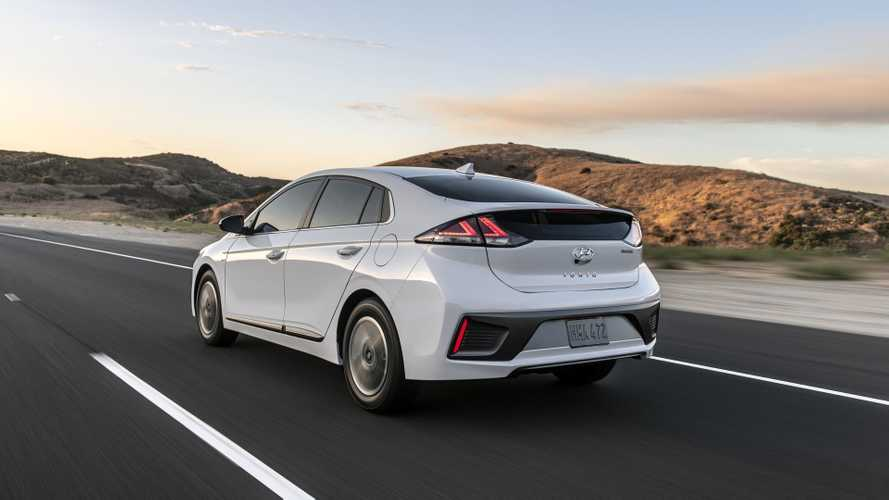 End-Of-Year EV Lease & Financing Deals: There's No Better Time To Buy