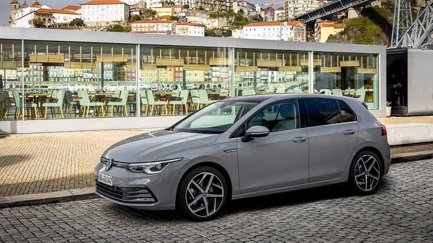 Novo VW Golf ganhará oito versões em 2020 - incluindo as GTI e GTE