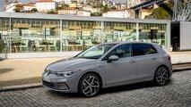 VW Golf (2020): Jetzt sind fünf Benziner- und zwei Diesel-Versionen bestellbar