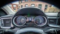 Mazda3 против Kia Ceed