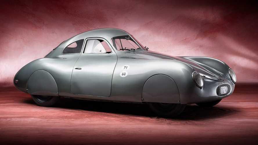 La prima Porsche è (ancora) in vendita in California
