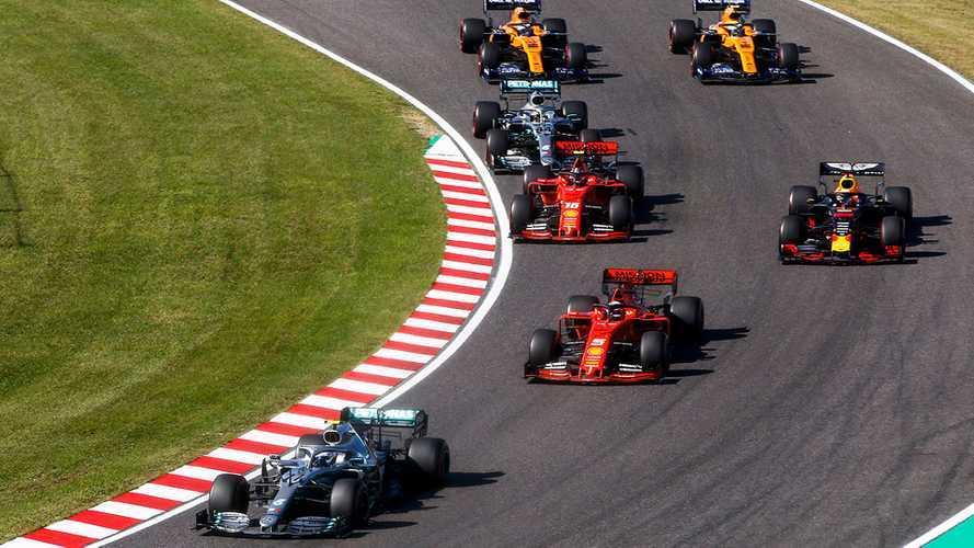 F1: con ll budget cap 2021 i top team investiranno tanto nel 2020